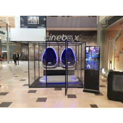 Cinebox 9D Virtual Reality