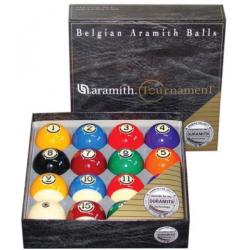 Poolballen sets