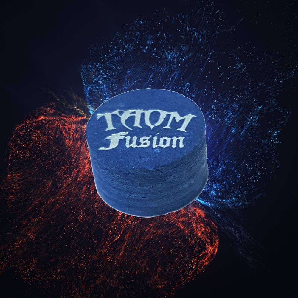 Taom Fusion Snooker Ceutip 10mm