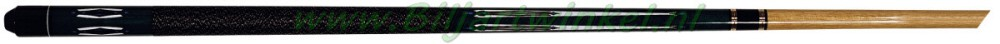 Poolcue Tycoon Blue TC-3