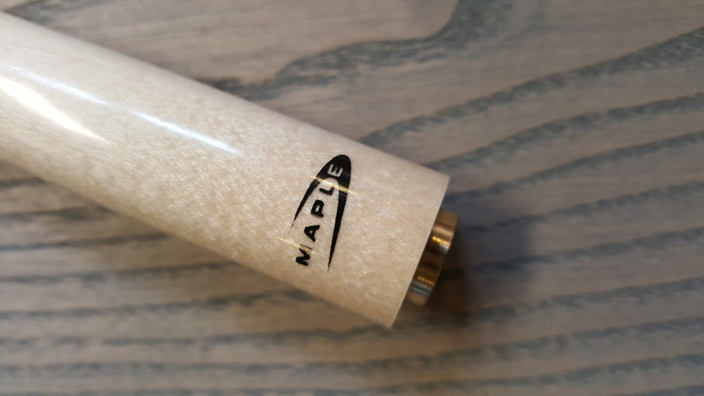Longoni Maple - 73.5 cm pool VP2 sluiting
