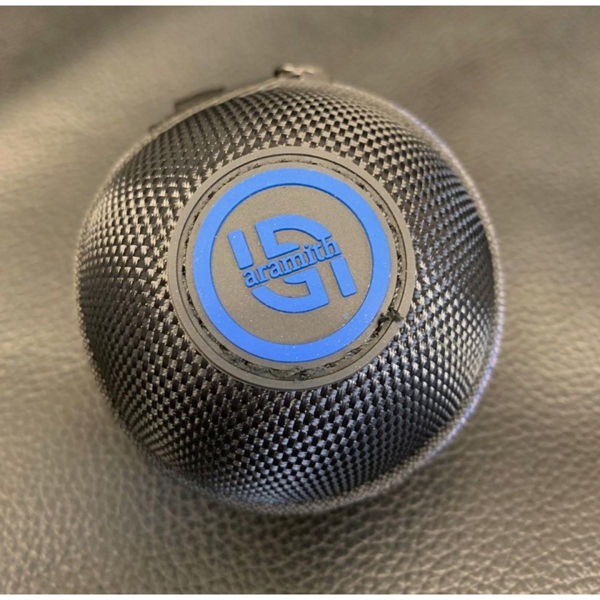 Aramith Single Ball Case