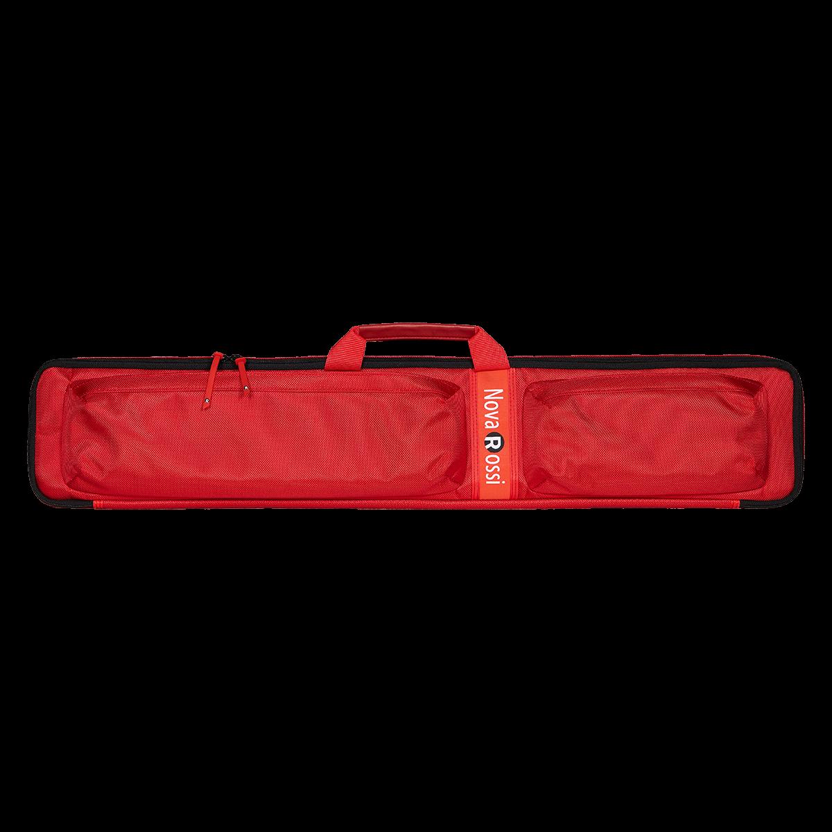 NovaRossi bag Red 2/4
