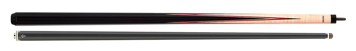 Molinari SP15A met Lancia composite shaft
