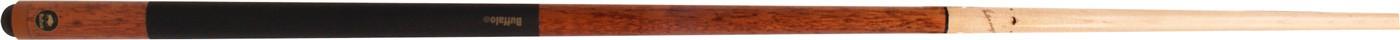 Biljart keu 1-delig Internatzionale Basic 142cm lijm tip 12mm