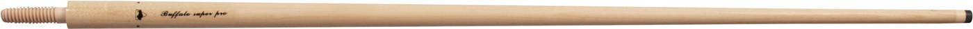 Buffalo topeind biljart Super Pro 12.0mm 68.5cm