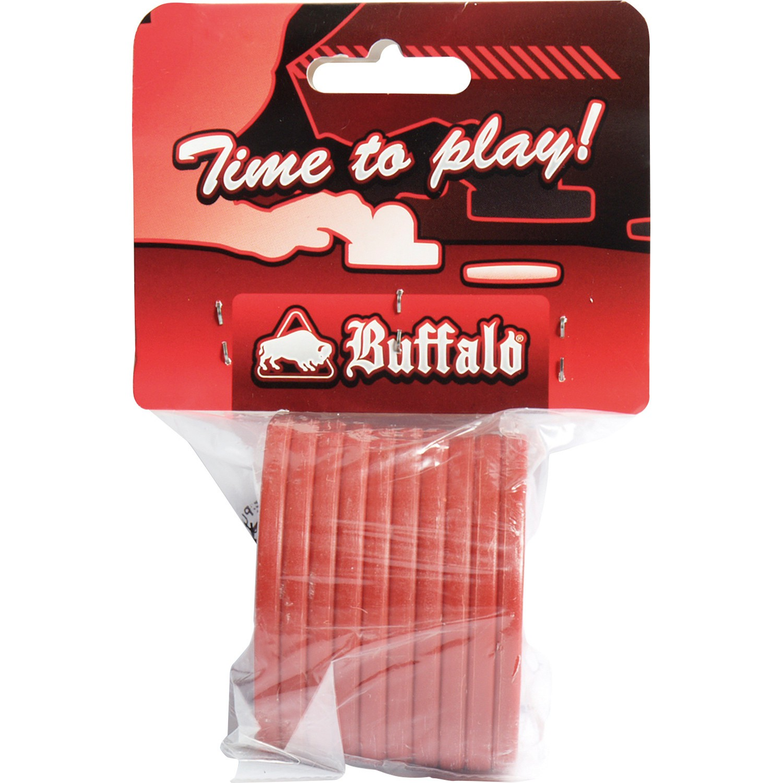 Buffalo airhockey puck 63 mm zak 10 stuks
