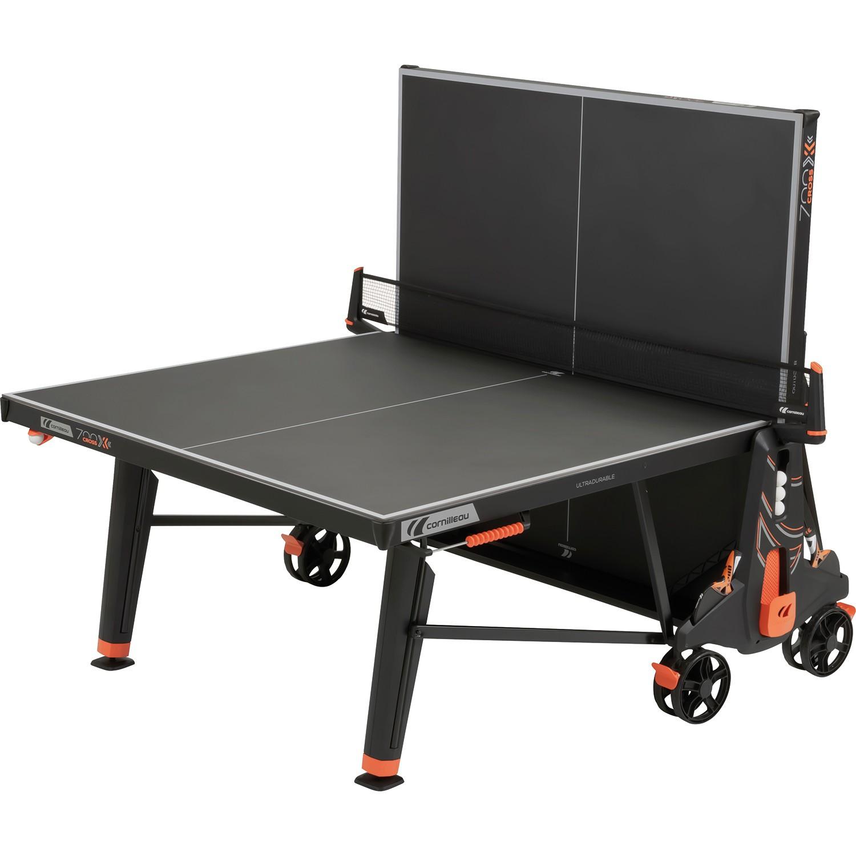 Cornilleau 700X outdoor tafeltennistafel zwart