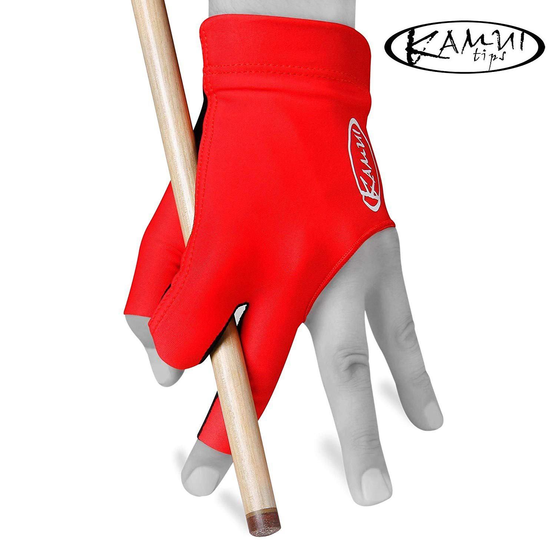 Kamui glove Red - Linkerhand