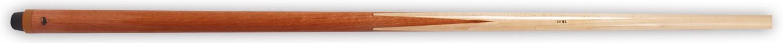 1 delige club poolkeu 145cm met 13mm lijmpomerans