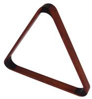 Triangle De Luxe Dark Maple 57,2 mm