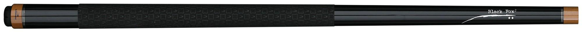 Longoni Black Fox 2 HPG wood** NIEUW MODEL