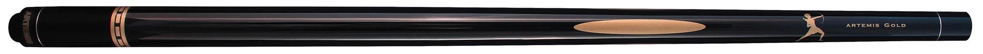 Artemis Mister 100® Black/Gold Special edition