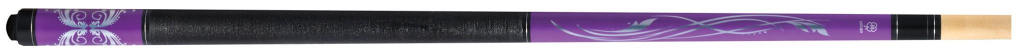Mc Dermott Lucky L59 purple paint