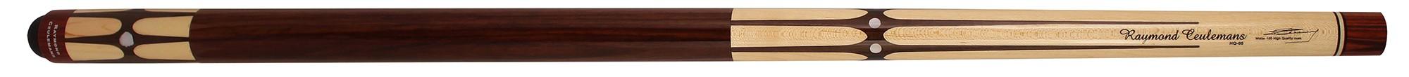Raymond Ceulemans ® keu, HQ-05 inclusief extra top