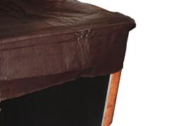 210 carambole afdekzeil De Luxe Buffalo