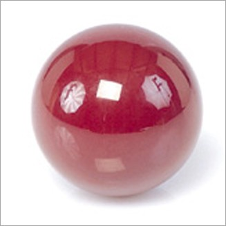 Losse Super Aramith Dark Red Rode biljartbal 61,5mm