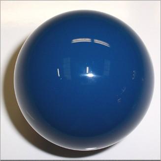 Losse Super Aramith Blauwe biljartbal 61,5mm