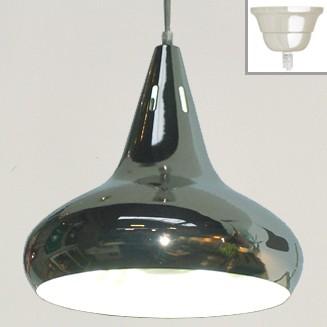 Lamp klassiek chroom