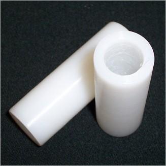 Pomeransvormer Wit TEFLON
