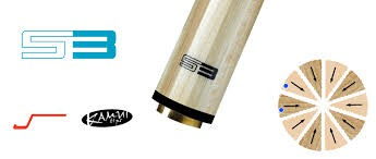 Longoni S3-E71 shafts 12mm