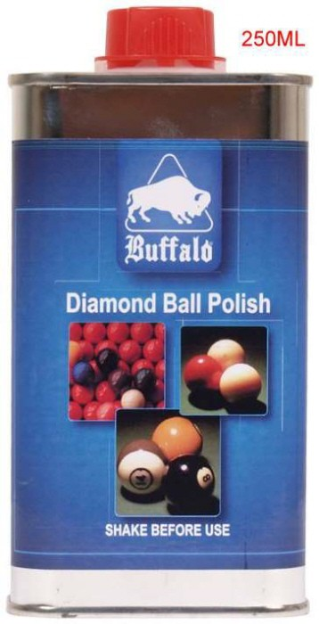 Buffalo Diamond Polish ballenpoets
