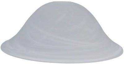 Reserve glazen lampenkap