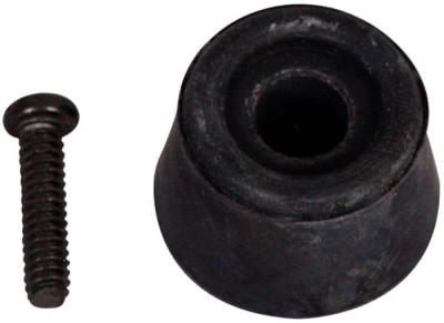 Rubber buffer met metaalschroef