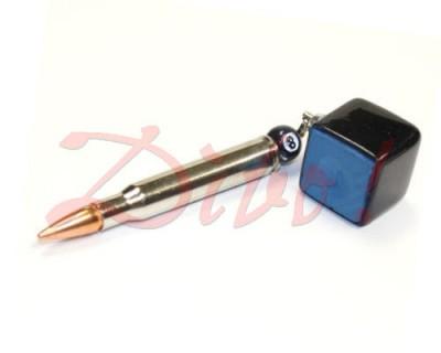 Bullet Chalkholder 8 ball - AANBIEDING