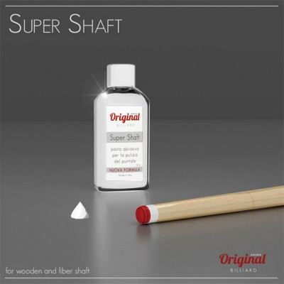 Original Super Shaft Cleaner