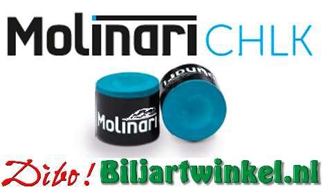 Molinari chalk 6 stuks