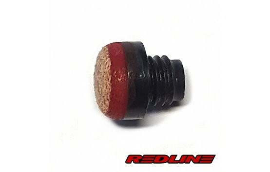 12mm New Redline Schroefpomerans