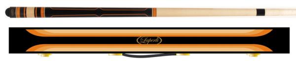 Laperti Carambole keu en koffer set nr 6 Oranje