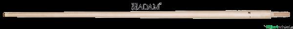 Adam Maple Caram shaft Platinum Blomdahl