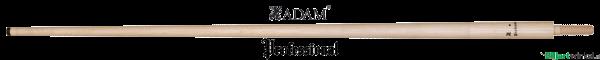 WJ Adam Professional Carom shaft PRO WJ800