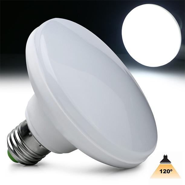 18Watt UFO Ledlamp 12cm/1800lm