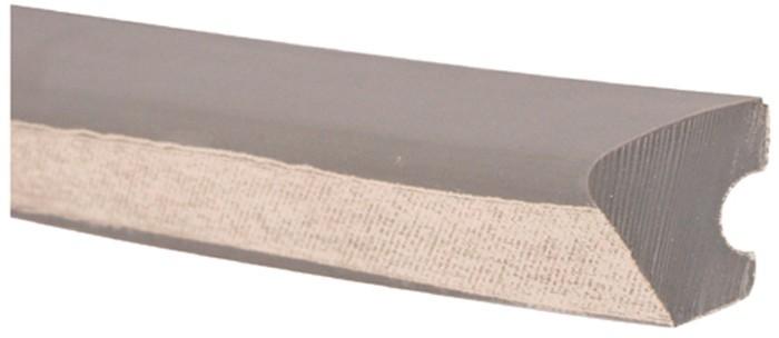 Rubberband Buffalo profiel #37 232cm