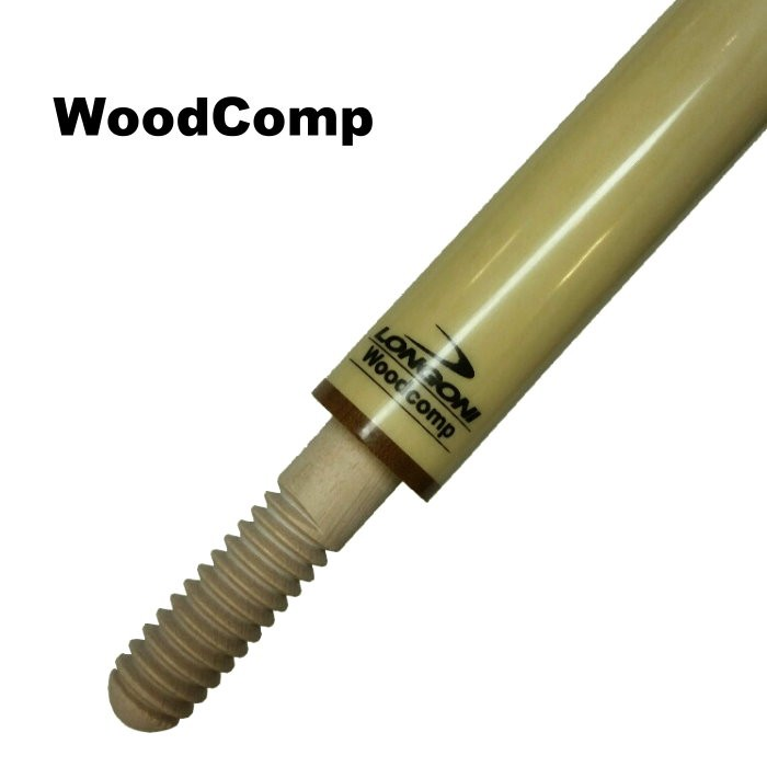 Longoni Woodcomp 69cm carambole 12mm