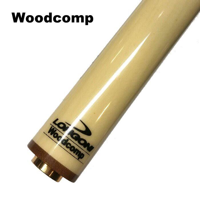 Longoni Woodcomp 69cm VP2 12mm