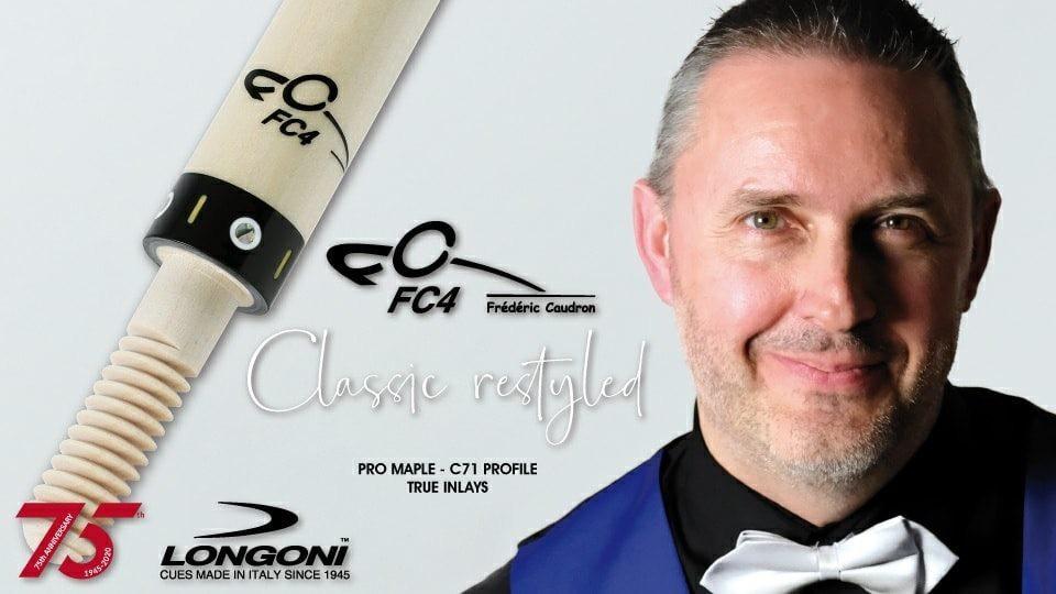 Longoni FC4 C71 - 12mm WJ