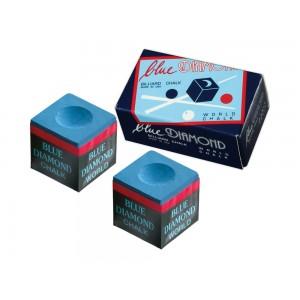 Blue Diamond with certilogo