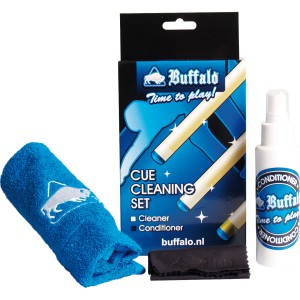 Buffalo Ceu conditioner set