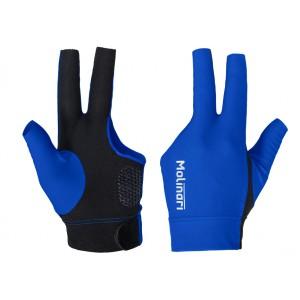 Molinari handschoen Royal Blue
