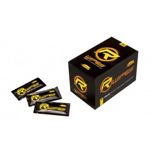 Predator Revo cleaning wipes towelettes