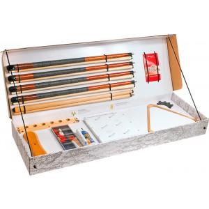 Aramith Standard pool accessory kit