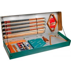 Aramith Premium pool accessory kit