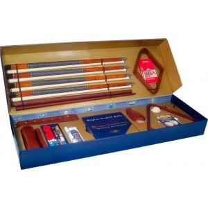 Aramith Pro-Cup pool accessory kit