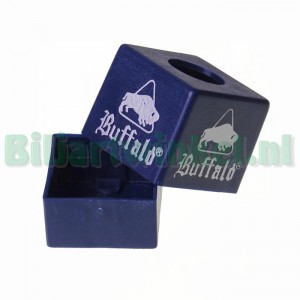 Krijthouder Buffalo blauw