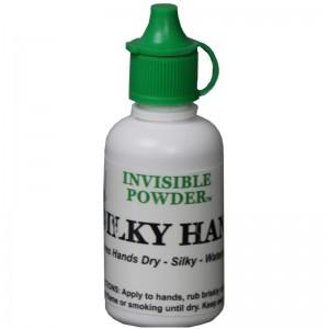 Silky Hand 1 oz Bottle