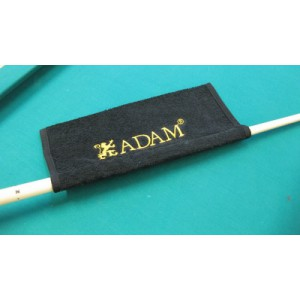 Adam Cue Towel with sleeve